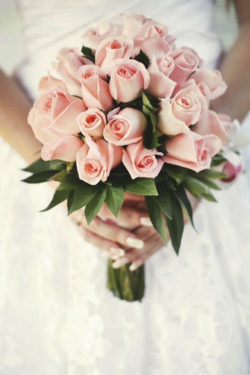 Moda Sposa 2016 i bouquet pi belli FOTO  Velvet Style