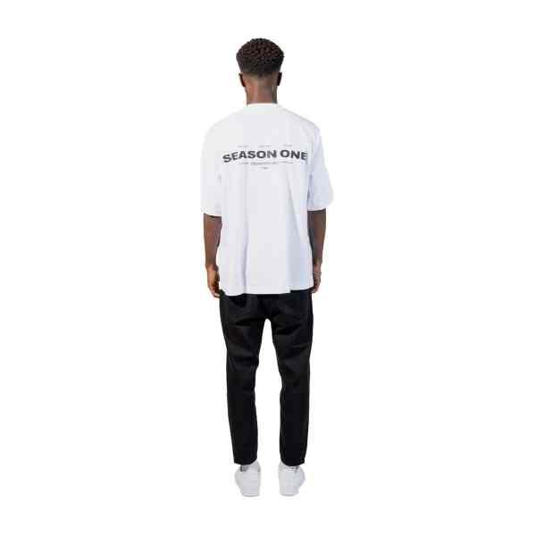 Velvet-Vienna-Streetwear-Style-Hype-fashion-Basic-shirt-T-shirt-weiß-Oversize-herren