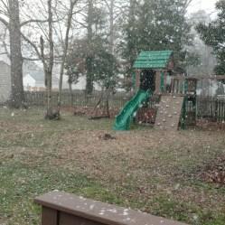 Virginia snow storm