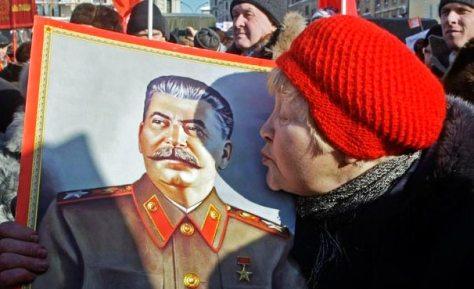 stalin-kiss