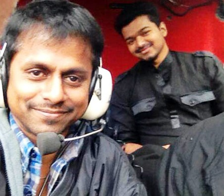 Vijay-AR-Murugadoss-Movie