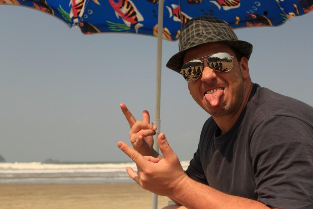 Praia do Guaraú - Peruíbe/SP (6/6)