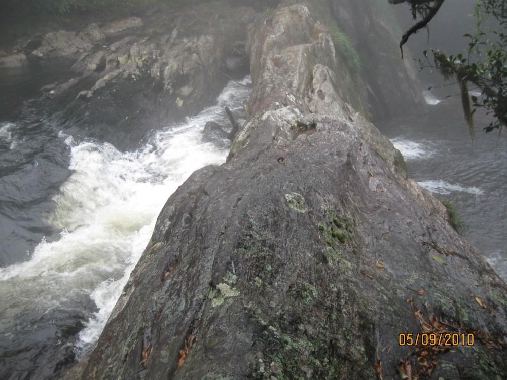 Cachoeira da Pedra Furada - Mogi das Cruzes/SP (5/6)