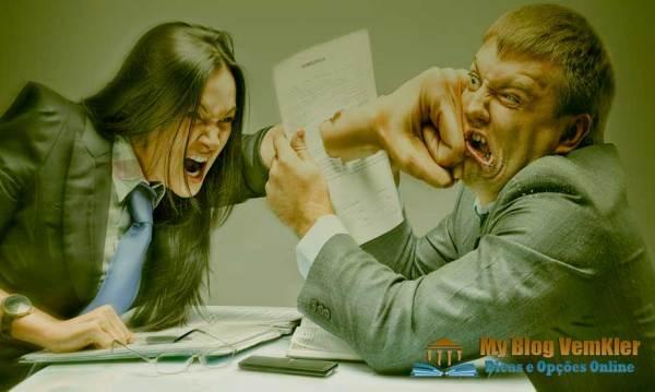Como Lidar Com o Estresse do Trabalho