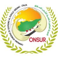Associazione umanitaria per la Siria Onsur