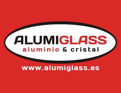 Carpintería de aluminio Alumiglass