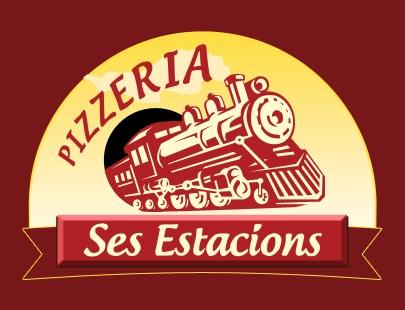 Pizzería Ses Estacions