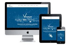 Diseño web responsive en Mallorca
