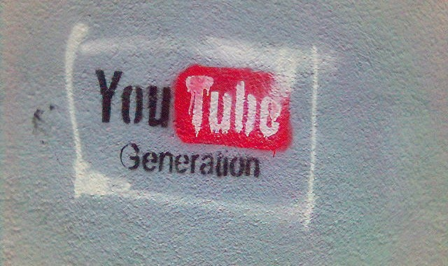 El poder de los youtubers