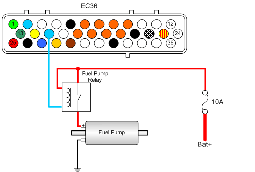 Moreover Ignition Coil Wiring Diagram On 6 Pin Connector Wiring