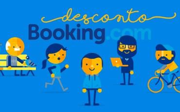 desconto booking.com