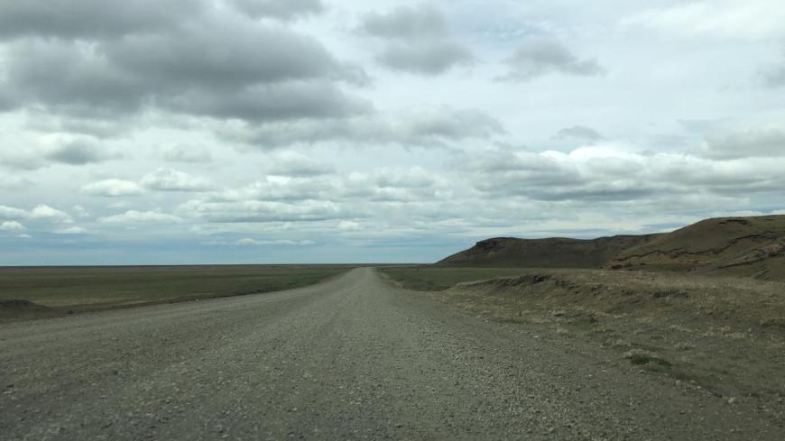 estrada de ripio argentina