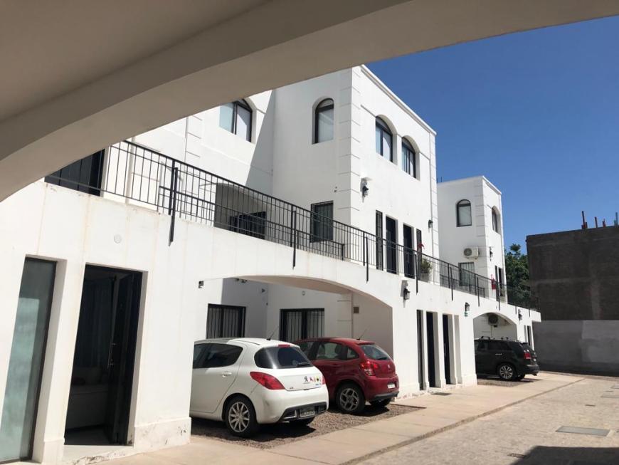 Nosso apartamento em Córdoba