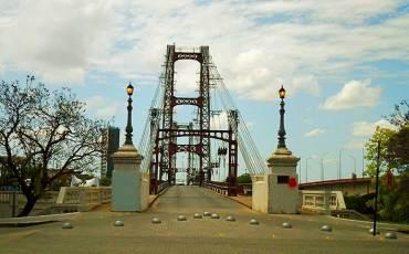 ponte de santa fe