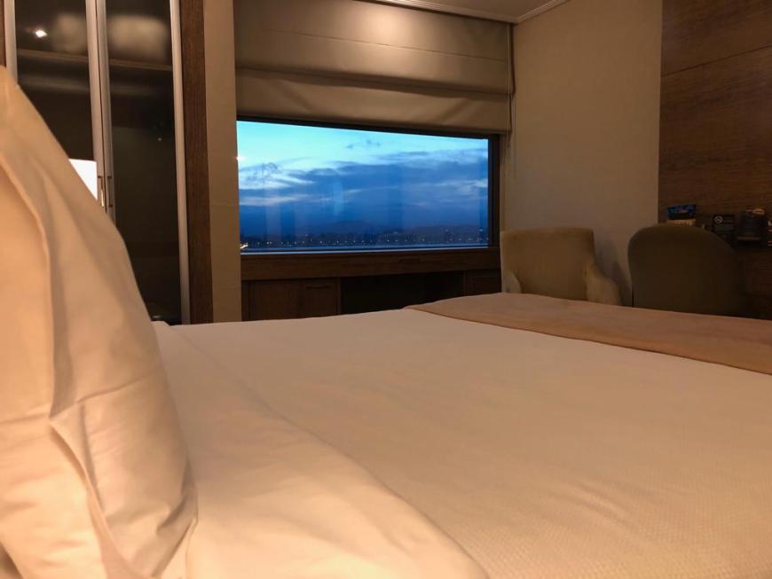 Hotel Majestic Florianópolis