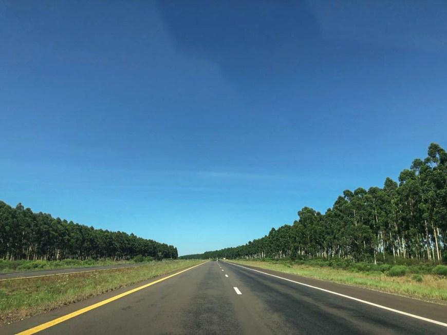 estrada ate buenos aires