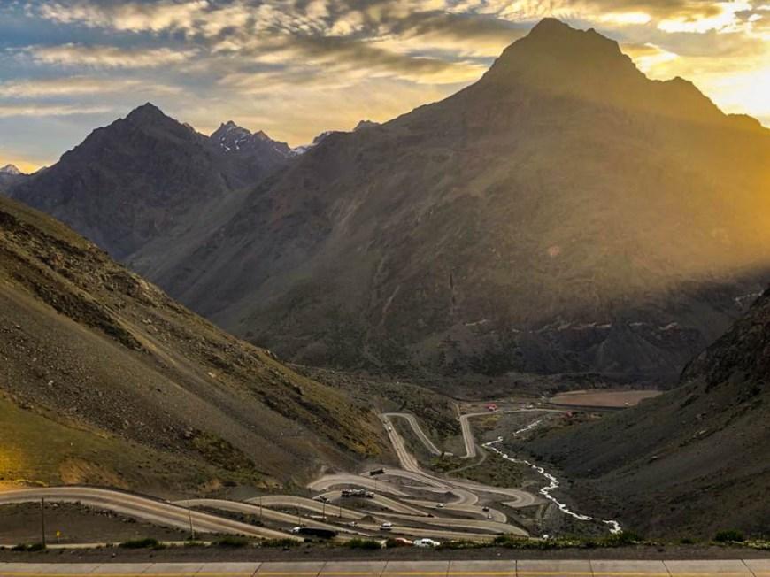 estrada caracoles