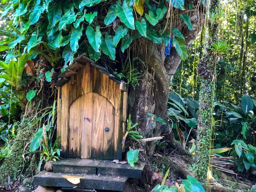 casa na arvore do ekoa park