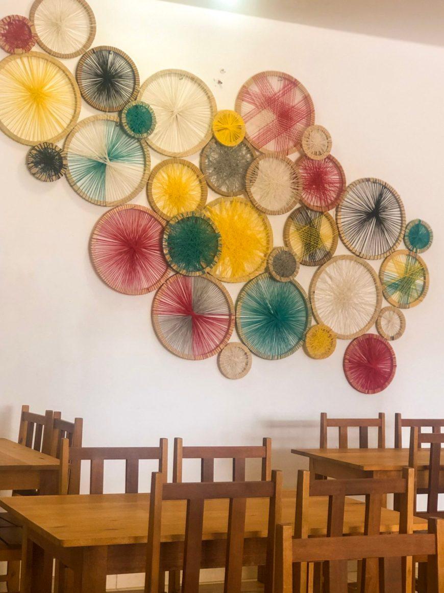 salao restaurante pacífico itaperuba