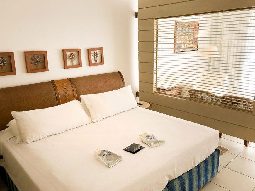 Quarto Hotel Internacional Costão do Santinho