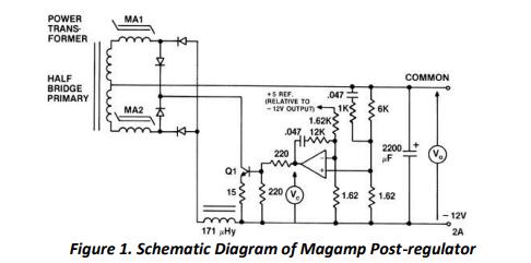 Using CAE/CAT Tools To Evaluate Power Supply Parasitics