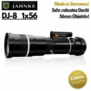 Jahnke DJ-8 1x56 Nachtsichtgerät