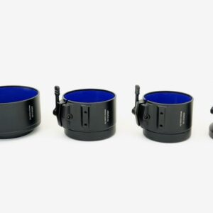 Rusan Adapter Buchse ARM52 (Q-R Adapter)