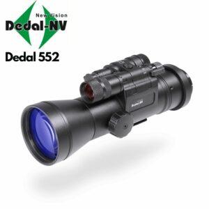 Dedal 552 Nachtsicht Vorsatzgerät