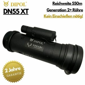 Dipol DN55 XT Nachtsichtgerät