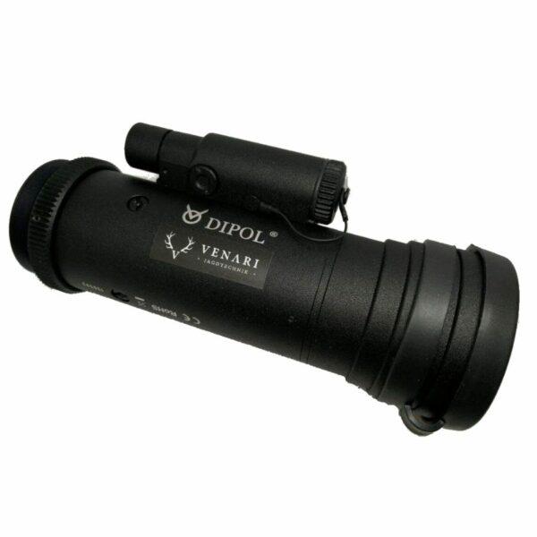 Dipol DN55 XT Nachtsicht Vorsatzgerät