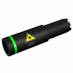 Laserluchs IR-Strahler