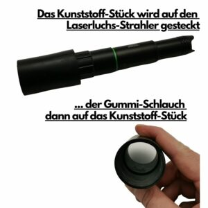 Laserluchs Protection Set 01
