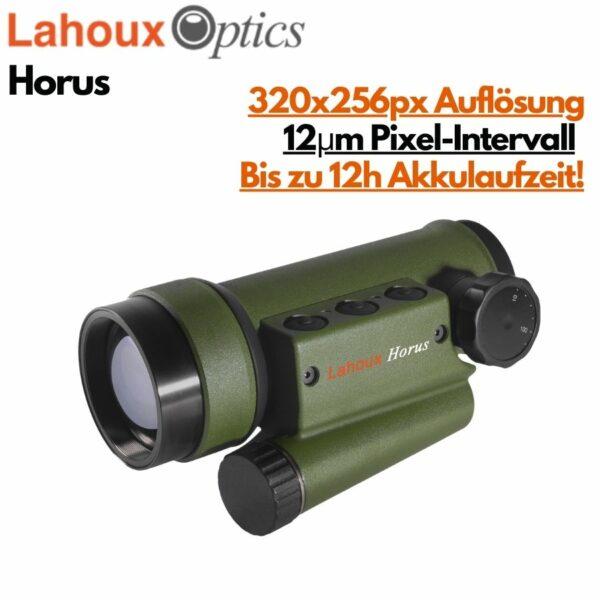 Lahoux Horus WäArmebild Vorsatzgerät