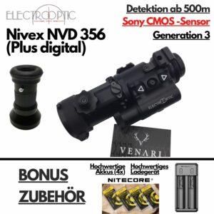 Electrooptic Nivex 3 NVD 356 (Plus digital)