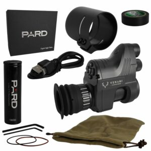 Pard Patronus NV007A Gen. 2
