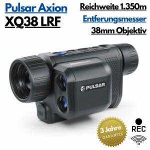 Pulsar Axion XQ38 LRF