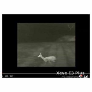 Xeye E3 Plus V2.0 (Modell 2021)