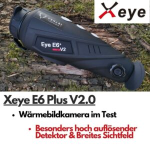 Xeye E6+ im Test - Thumbnail