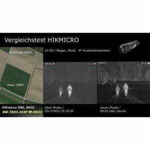 HIK OWL OH35 - Thumbnail Video