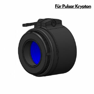 Rusan Adapter Krypton FXG50 einteilig