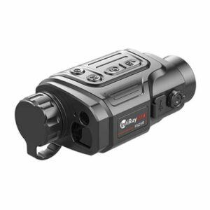 Xeye Iray FH25R Wärmebildkamera mit Laser-Entfernungsmesser