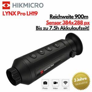 LYNX Pro LH19 Wärmebildkamera