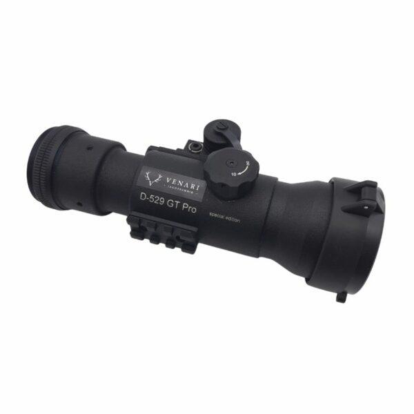 GunTec D-529
