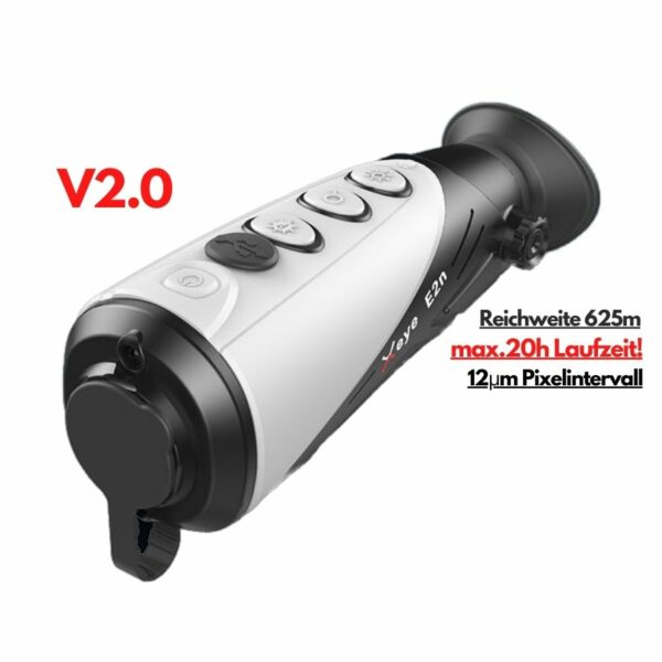 Xeye E2n v2 Wärmebildkamera