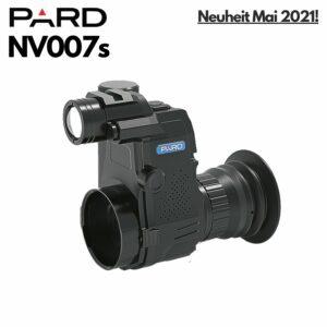 PARD NV007s 2021