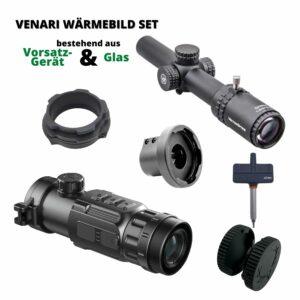 Glas + Wärmebild   Vector Optics SCOC-13II Grimlock