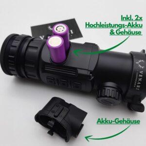 Xeye CH50 V2