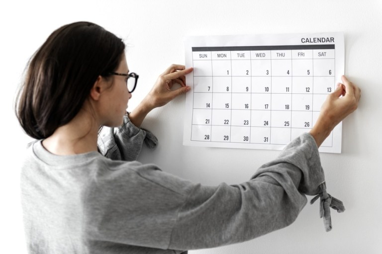 ¿Puede un calendario aumentar tus ventas?