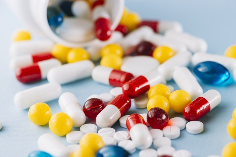Tendencias en comercio electrónico en Bolivia (Farmacia, agosto 2020)