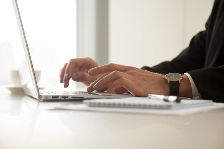 Nueva configuración de nuestro blog corporativo
